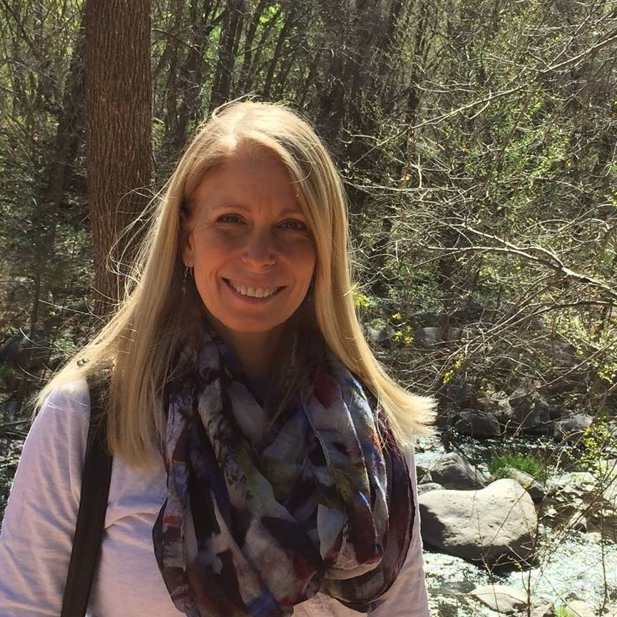 Kelly Petrie , Independent Contemplative Educator