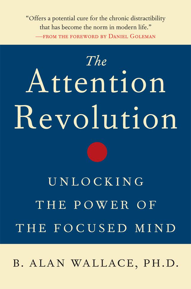 Attention Revolution, The.jpg