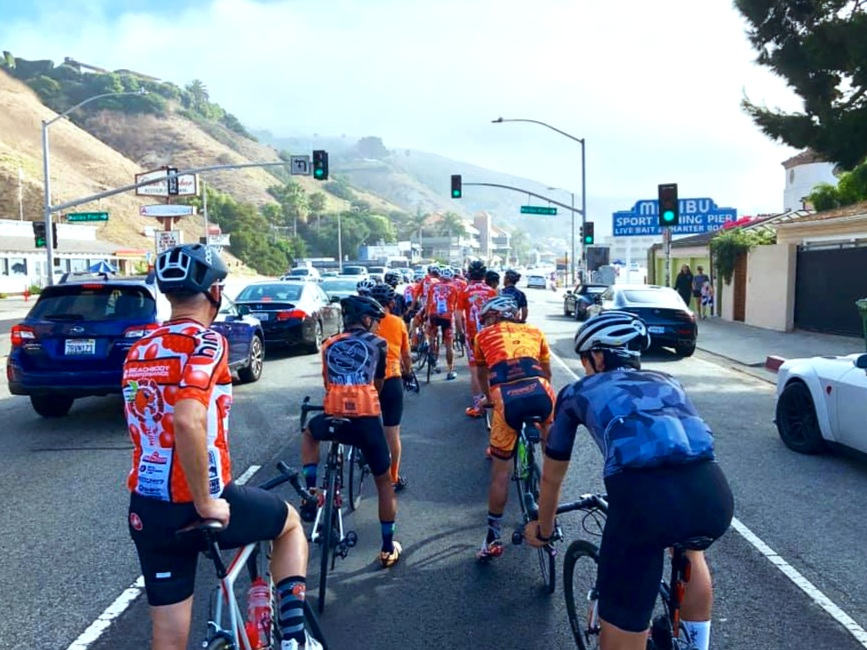 "About - Big Orange is a 501(c)3 charitable organization dedicated to racing and rider development at the local, regional and national level. But Big Orange is way more ""inclusive"" than ""invite only"" clubs."