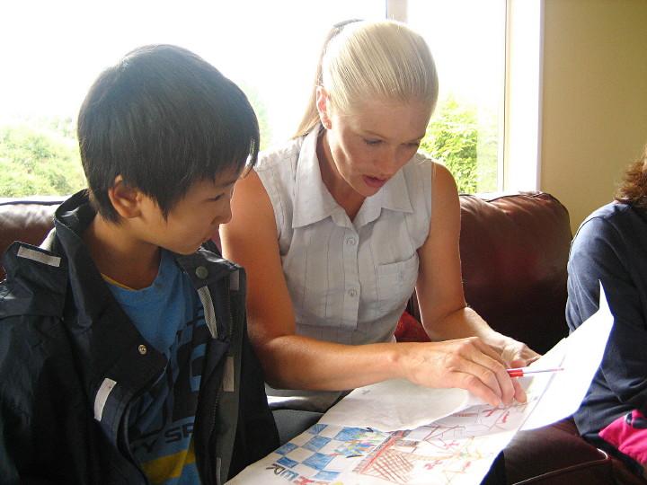 课后辅导  让导师帮助您快速提高英语,跟上课堂学习