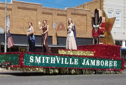 Smithville Jamboree