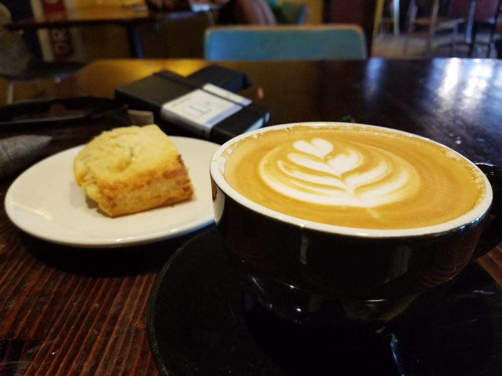 Epoch Coffee