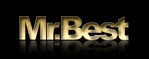 For booking and press inquiries, please contact:  bookings@djmrbest.com