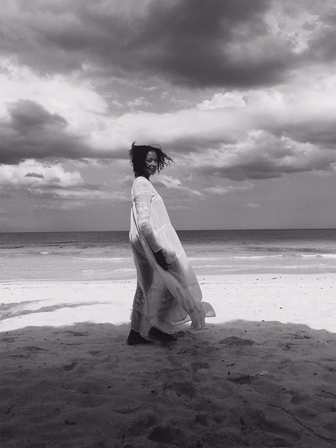 Dress by Mes Demoiselles. ..
