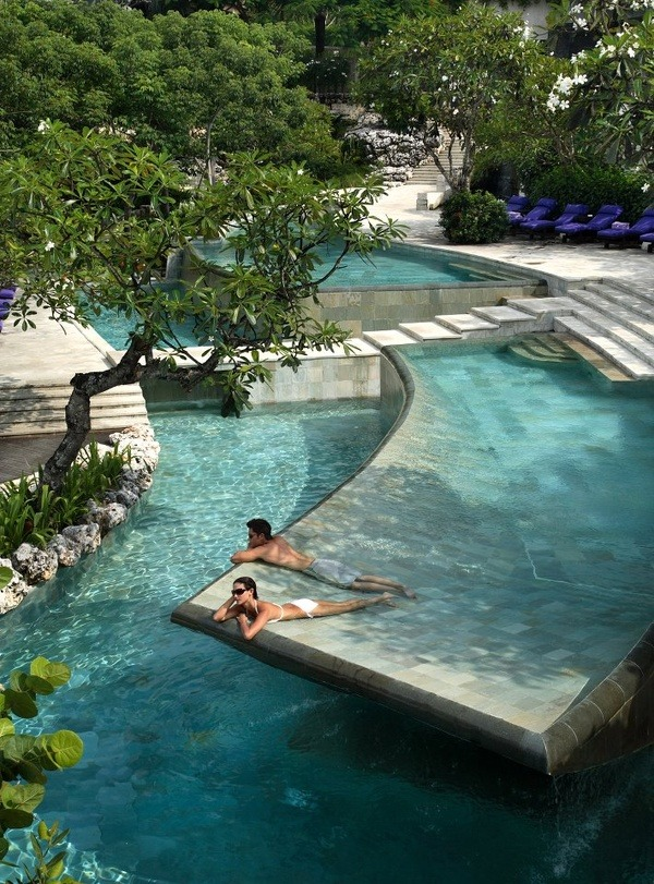 On Holiday /photo via Ayana Resort & Spa Bali