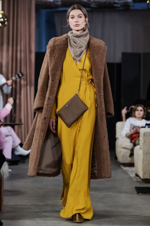 House of Dagmar Stockholm Fall/Winter 2018