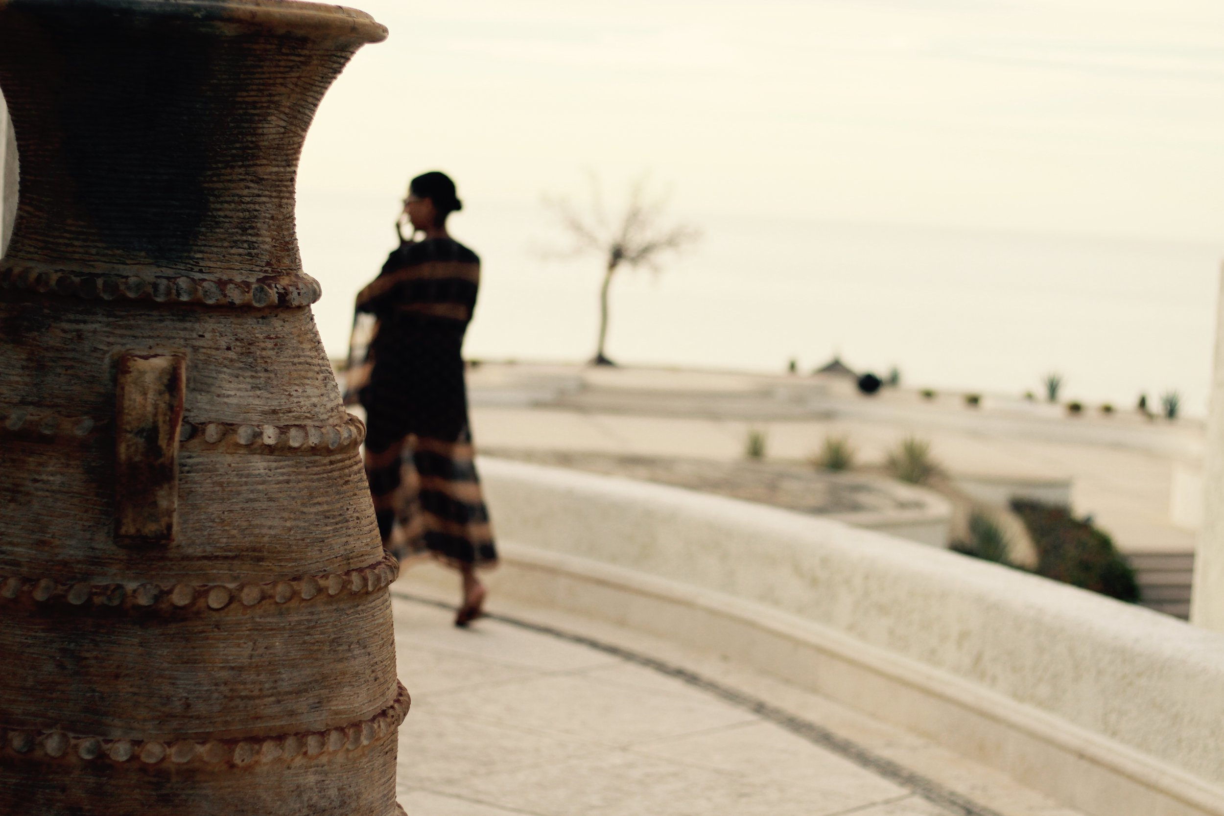 The Caftan Clique ⎮Las Ventanas al Paraíso Travel Diary