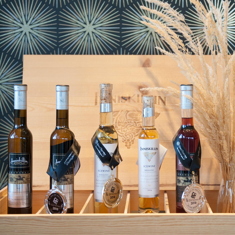 Inniskillin Award-Winning Ice Wines
