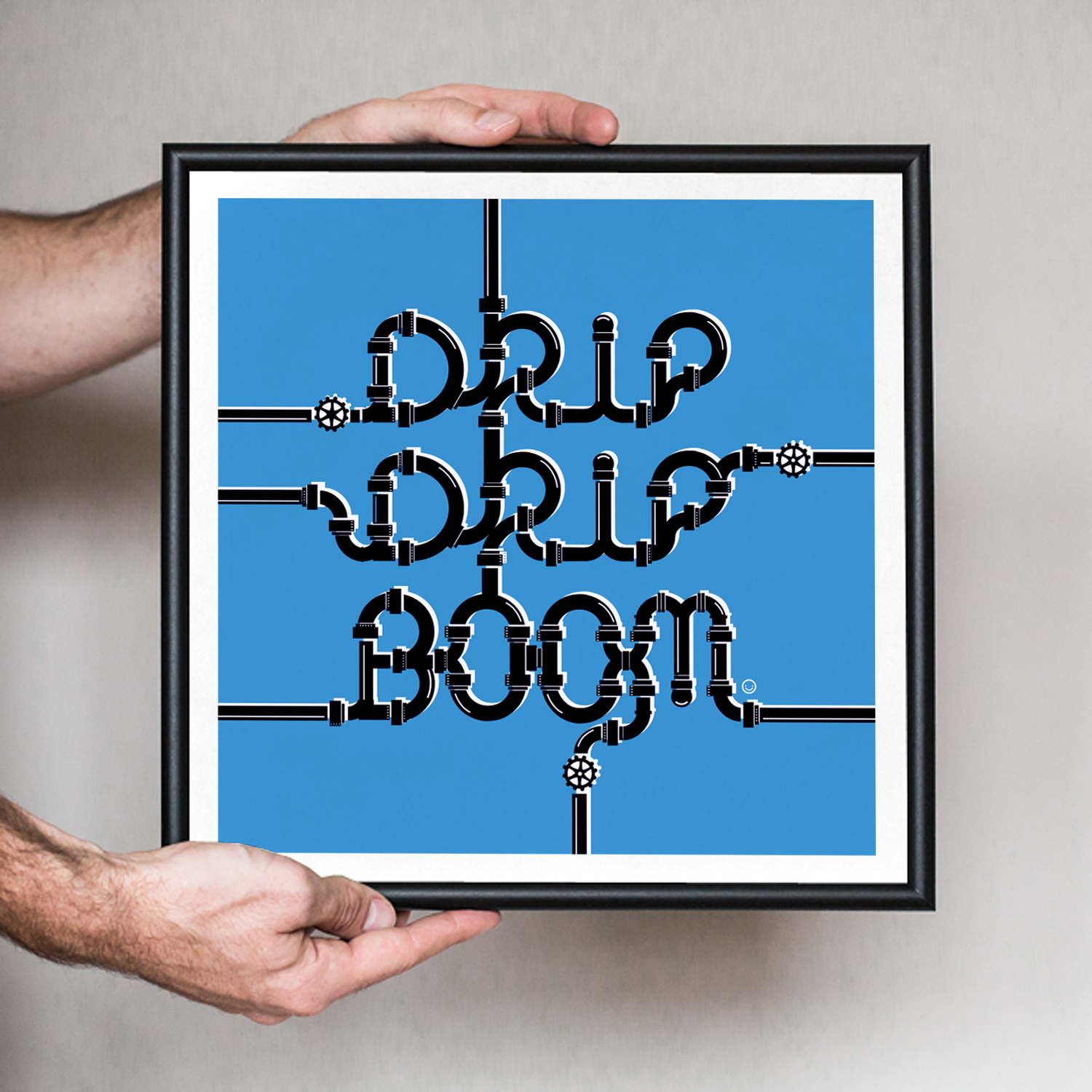Thumbnail-HappyBombs-Threadless-WallArt-Water-Pipes.jpg