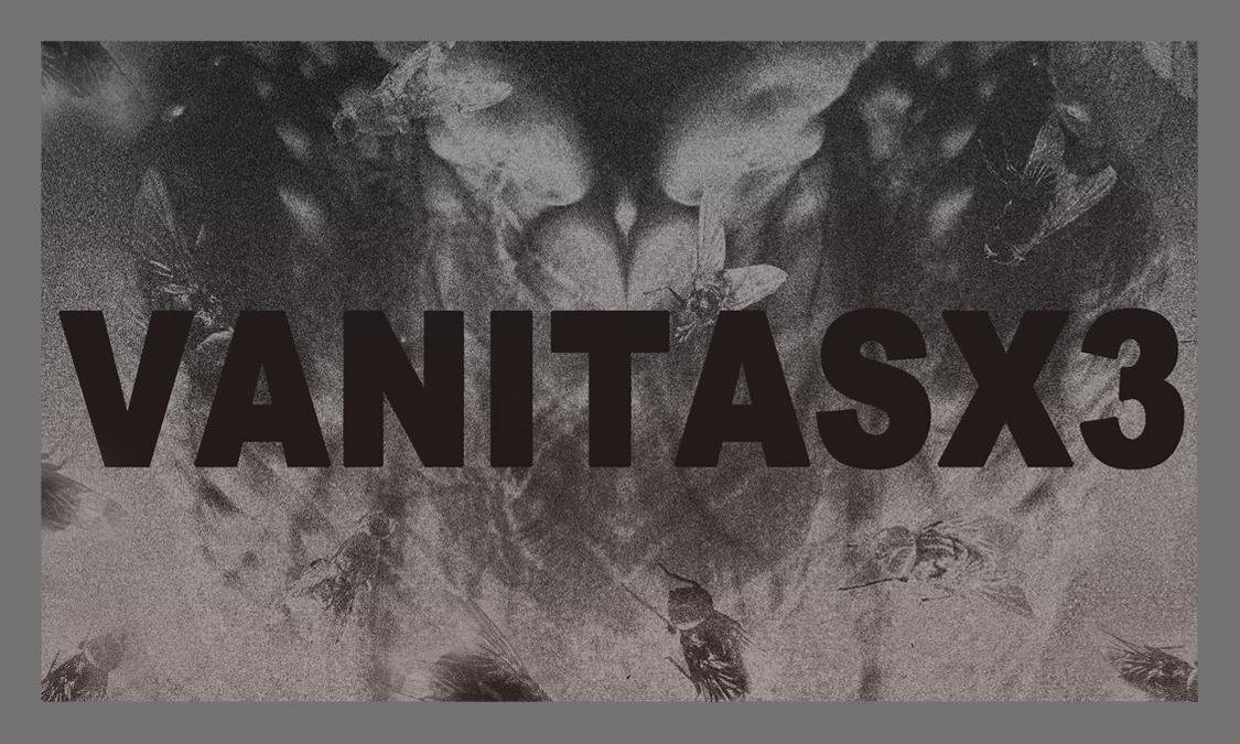 VANITASX3 (Theatre Nuaj)  Director and Set Design