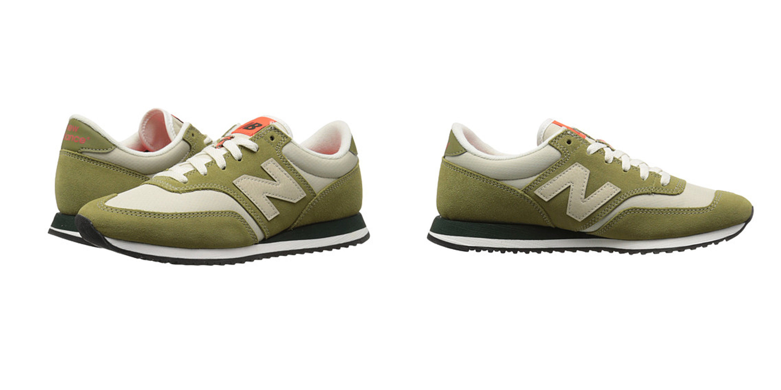 STEAL: Casual Trainers,  New Balance , $59.99