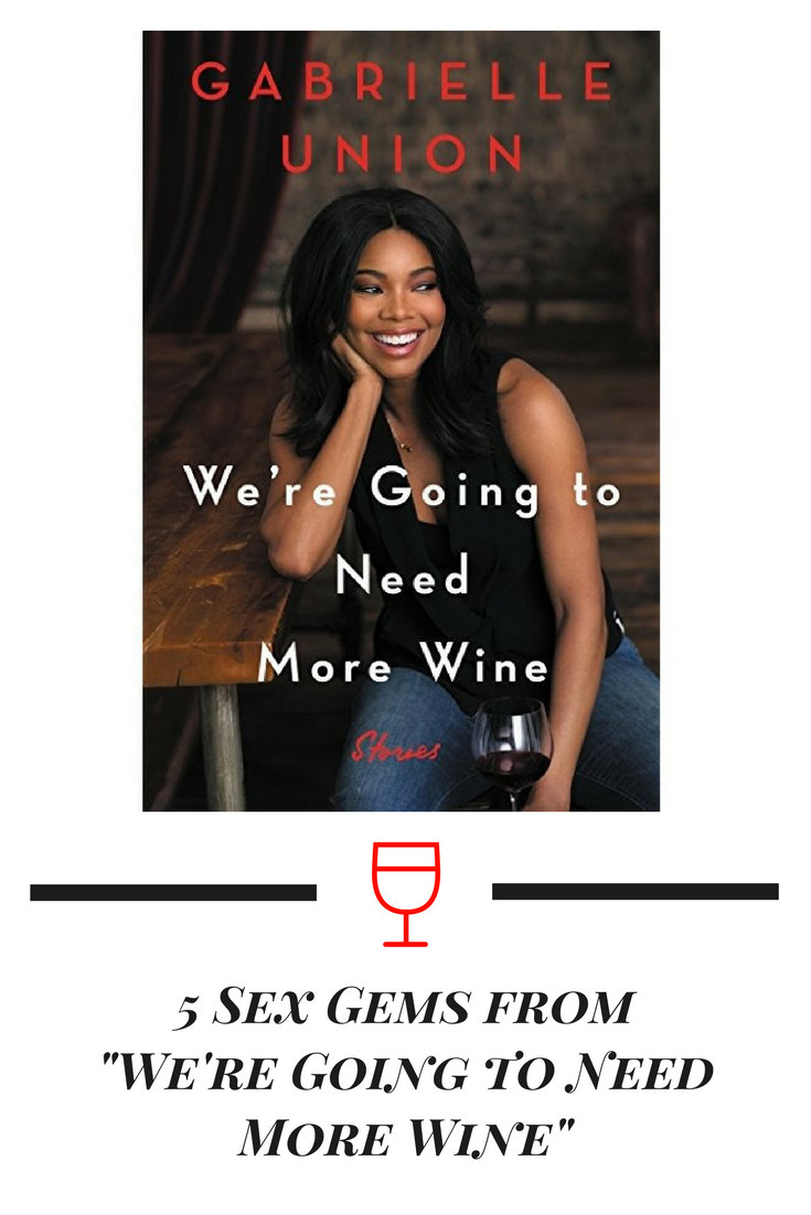 5 sex gems from we're going to need more wine.png