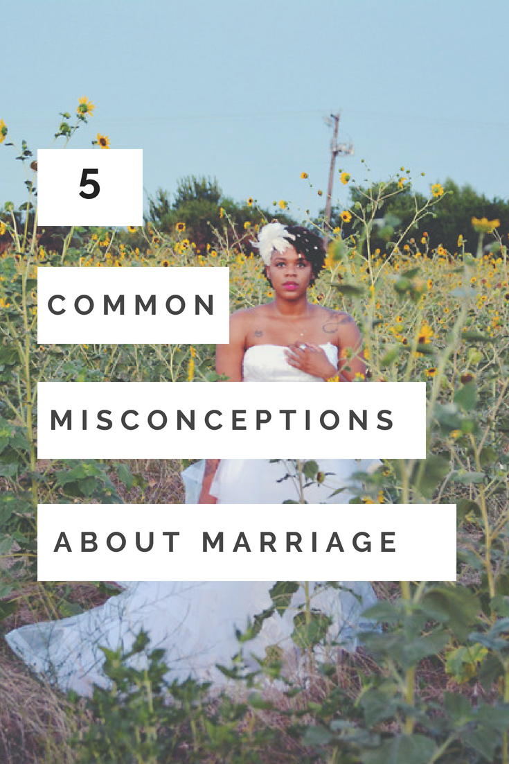 meetmrsmayweather 5 misconceptions about marriage