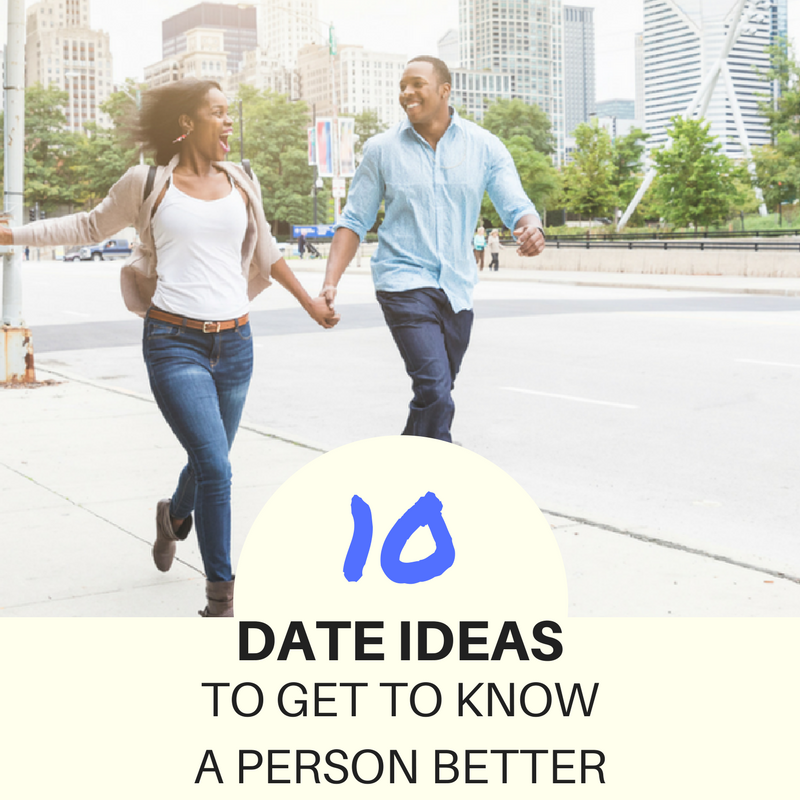 Already been on the first date and looking to get to know a person better. Click the pic above!