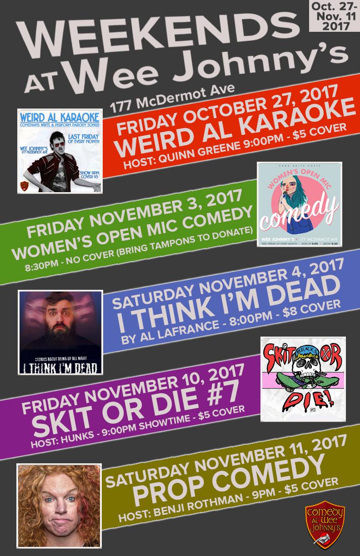 Upcoming Oct 27 - Nov 11 2017.png