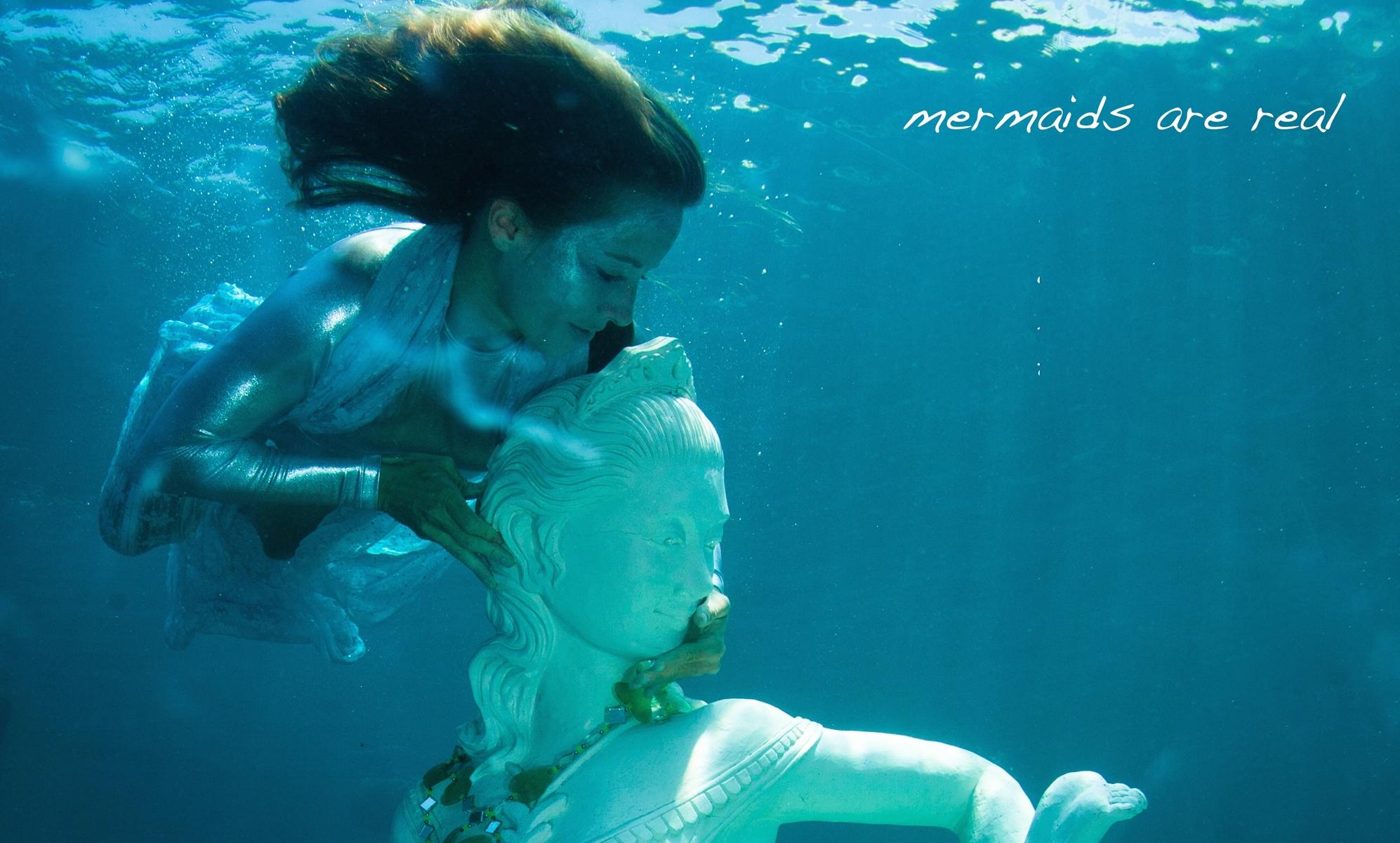 mermaids are real.JPG