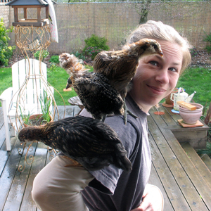shoulderchicks