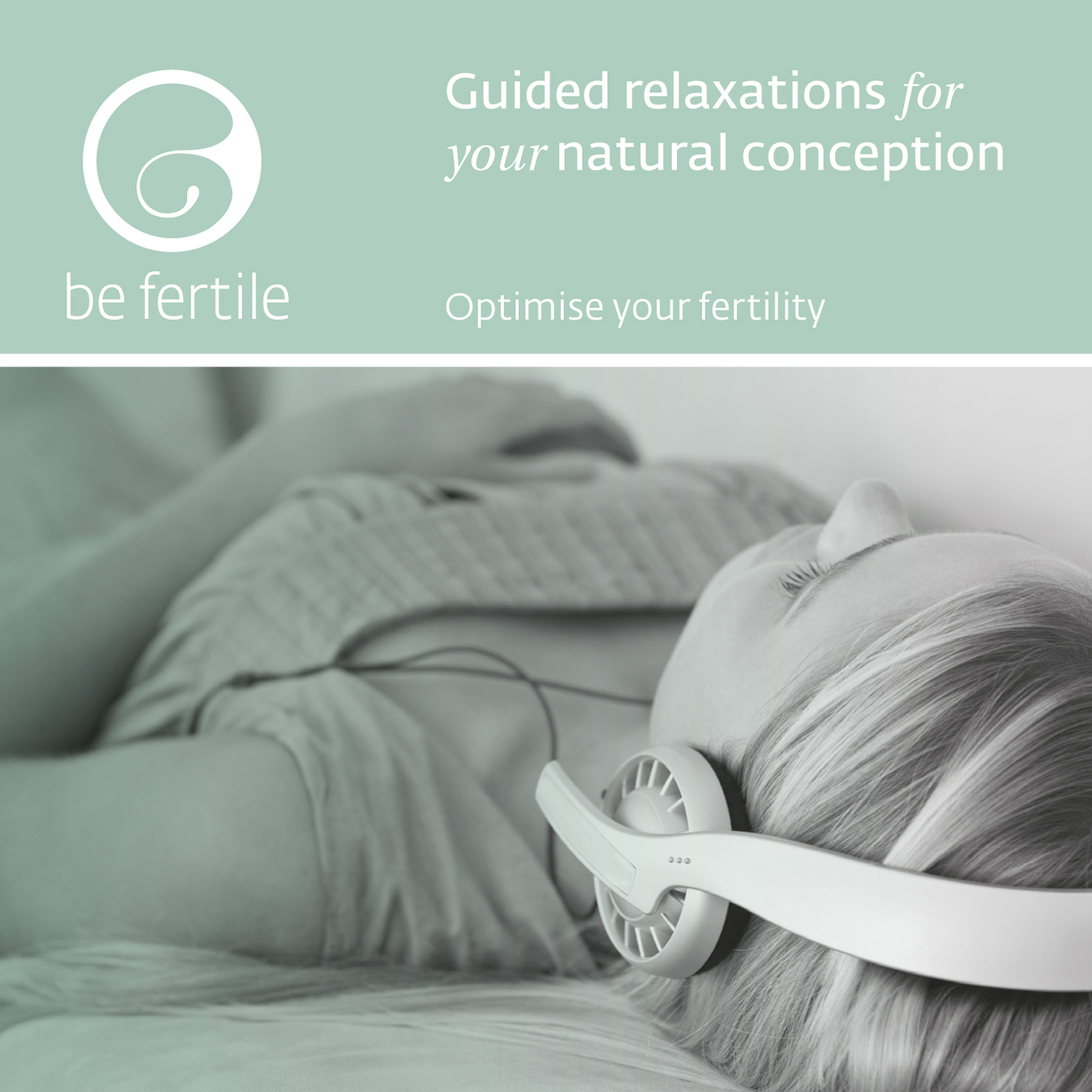 Relaxation for trying to make a baby