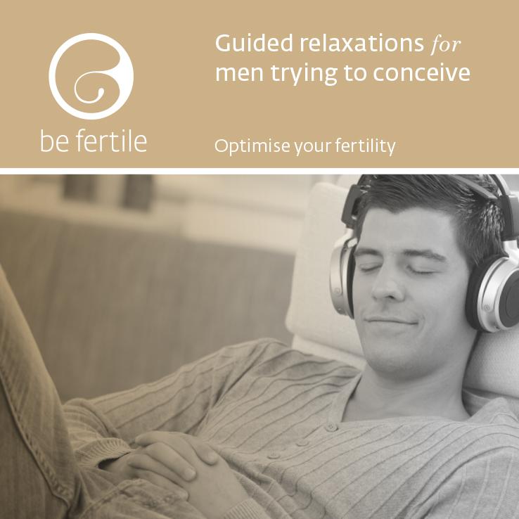 Meditation for men