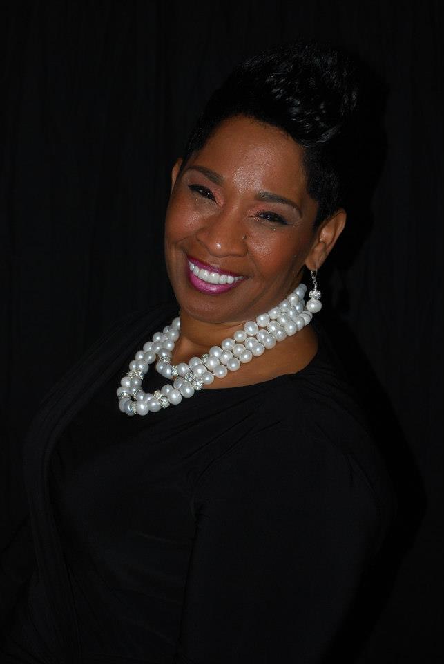 Sharon Baker , Co-Owner