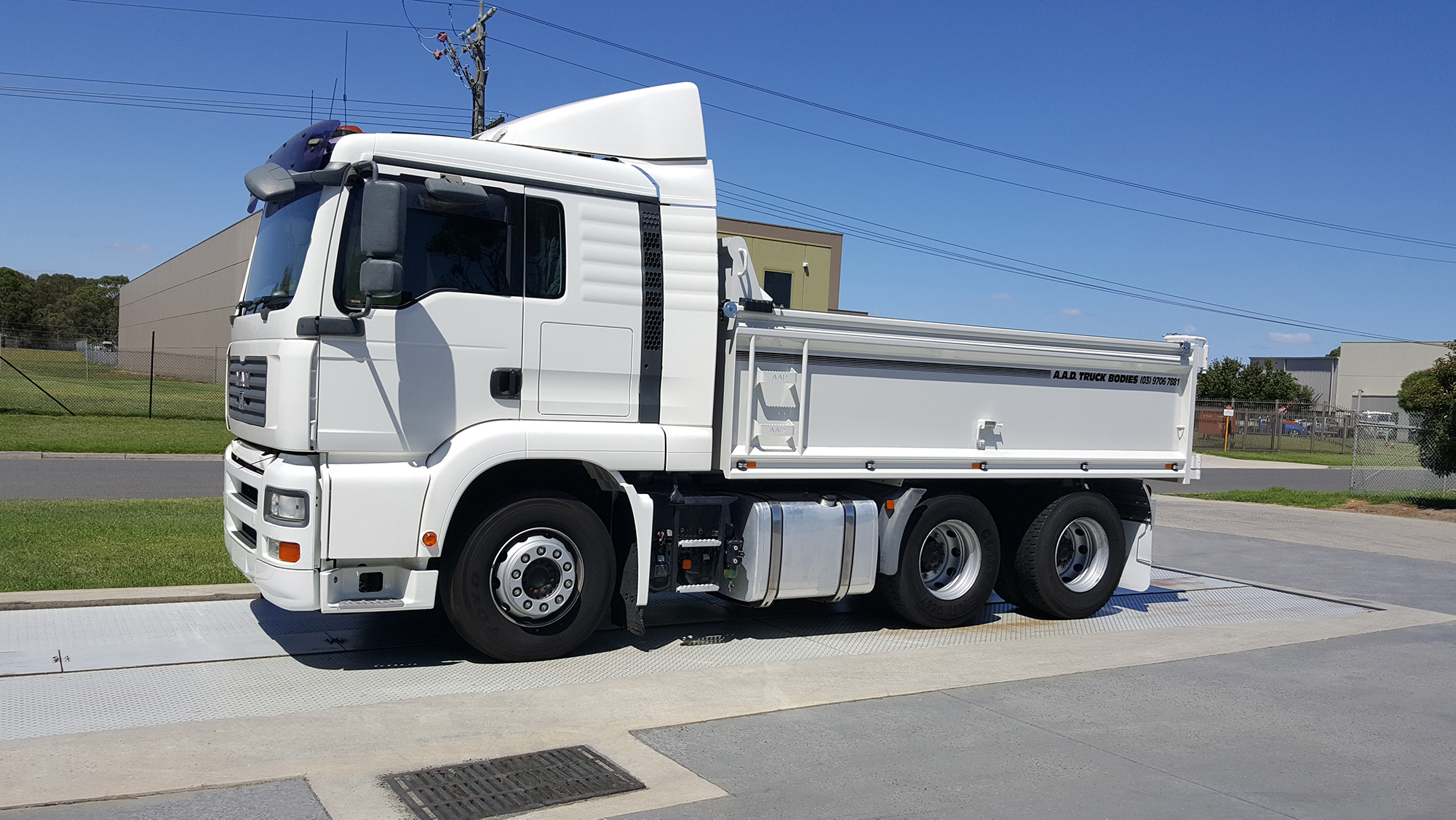 Tipper Truck Bodies   tipper truck body, tipper body, dump truck, dump truck body