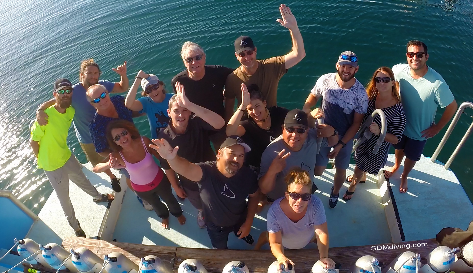 October Tiger Shark Expedition Group Pic.jpg