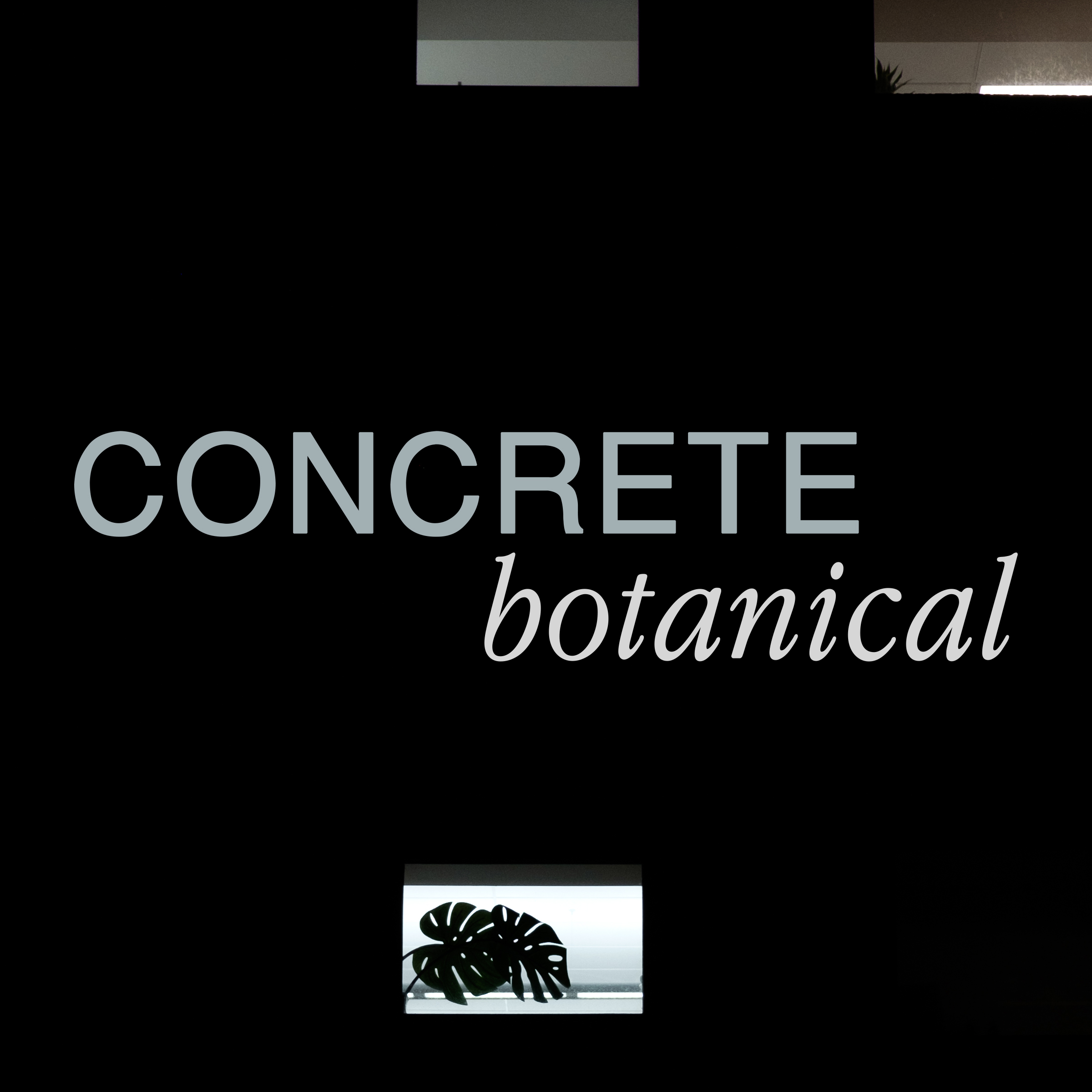 Concrete Botanical