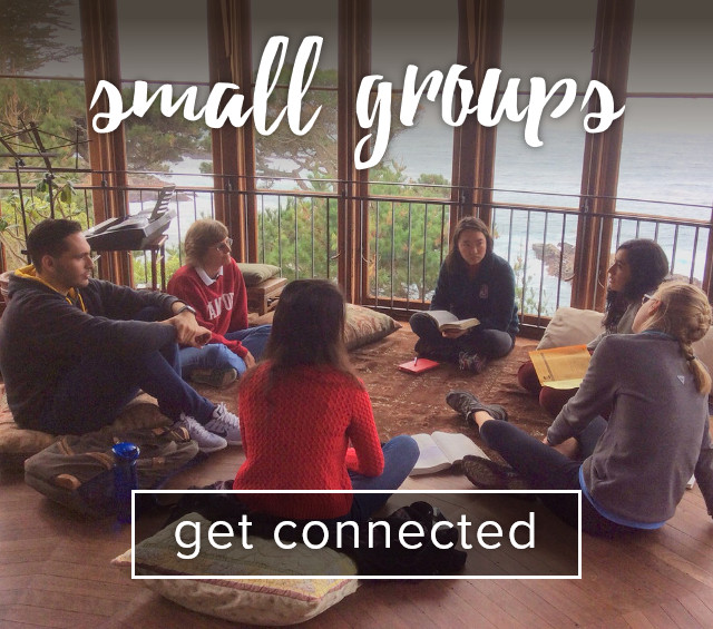 Connecting With Others To Seek Jesus