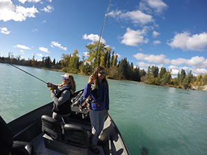 Explore Sterling, AK - World-Class Kenai River FishingCanoe The Kenai National Wildlife Refuge