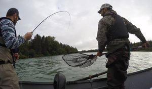 Explore Soldotna, AK - World-Class Kenai River FishingBear Viewing Fly-OutsFishing Fly-OutsCamping, Hiking & Biking