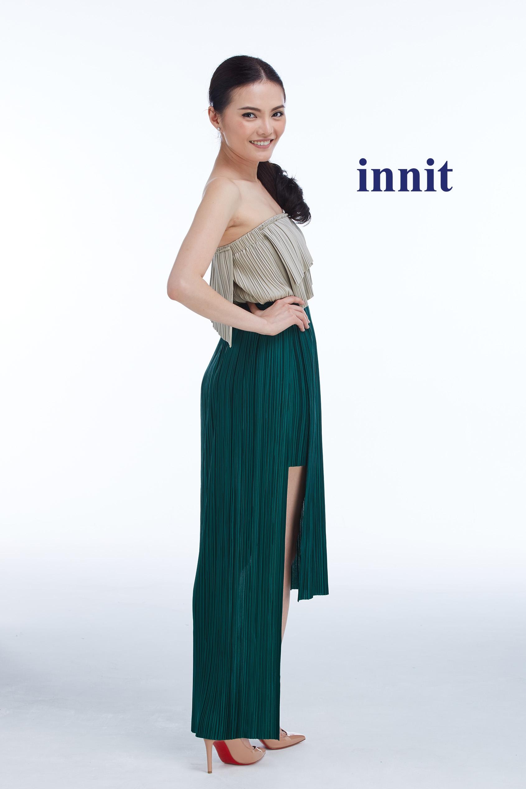 JET SKIRT   Lolite Skirt