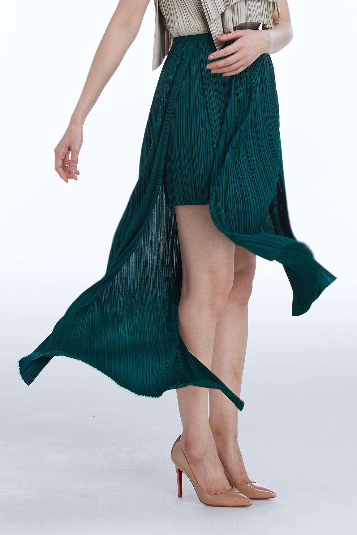 Jet Skirt