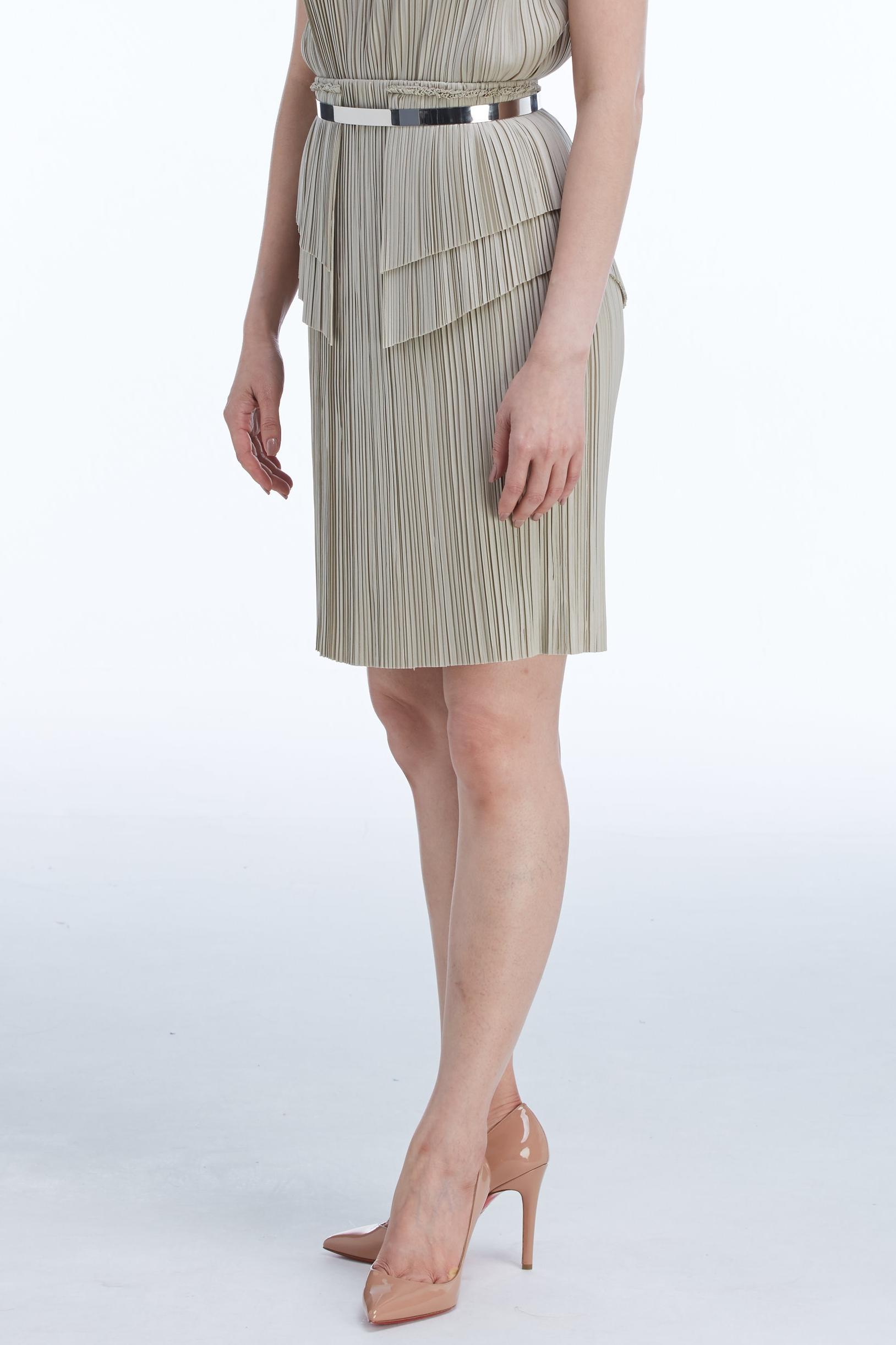 Lolite Skirt Straight