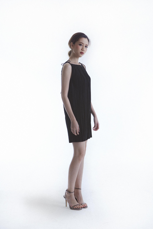 "Sim 30"" Dress"