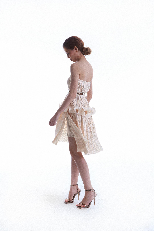 Hope Curl Skirt