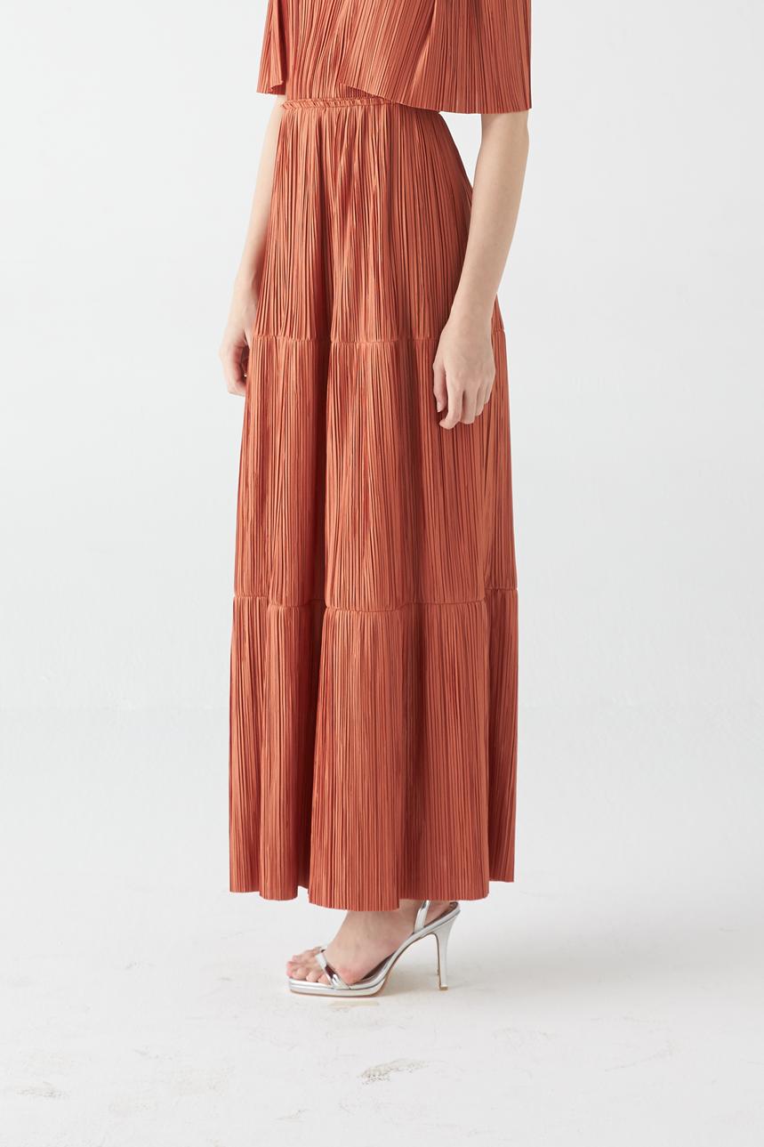 Rojo Skirt