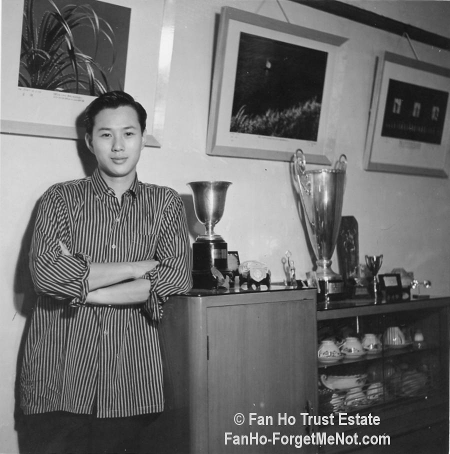 Young Fan Ho
