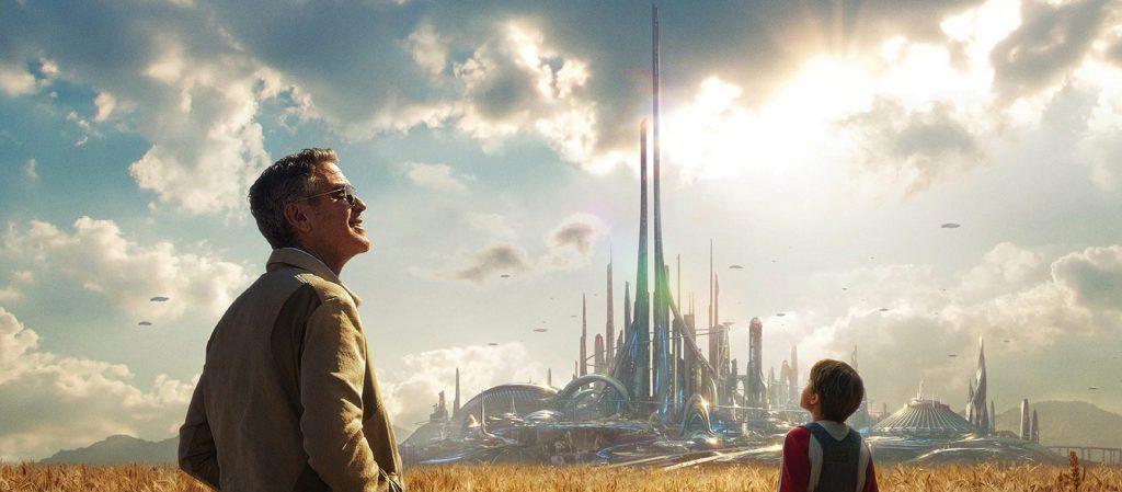 Movie_Review_Tomorrowland