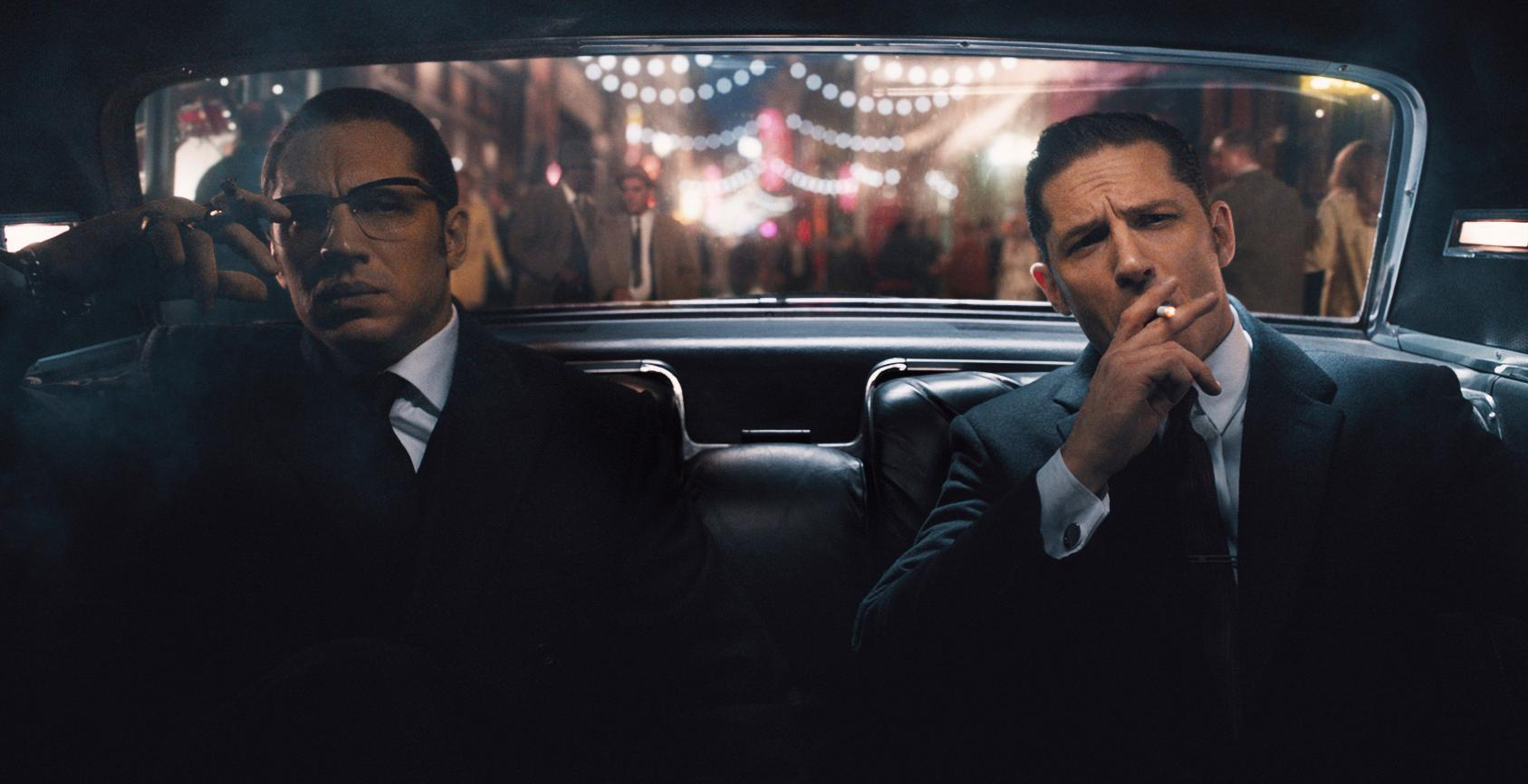 Hardy and Hardy in Legend. Image courtesy of Universal Pictures.