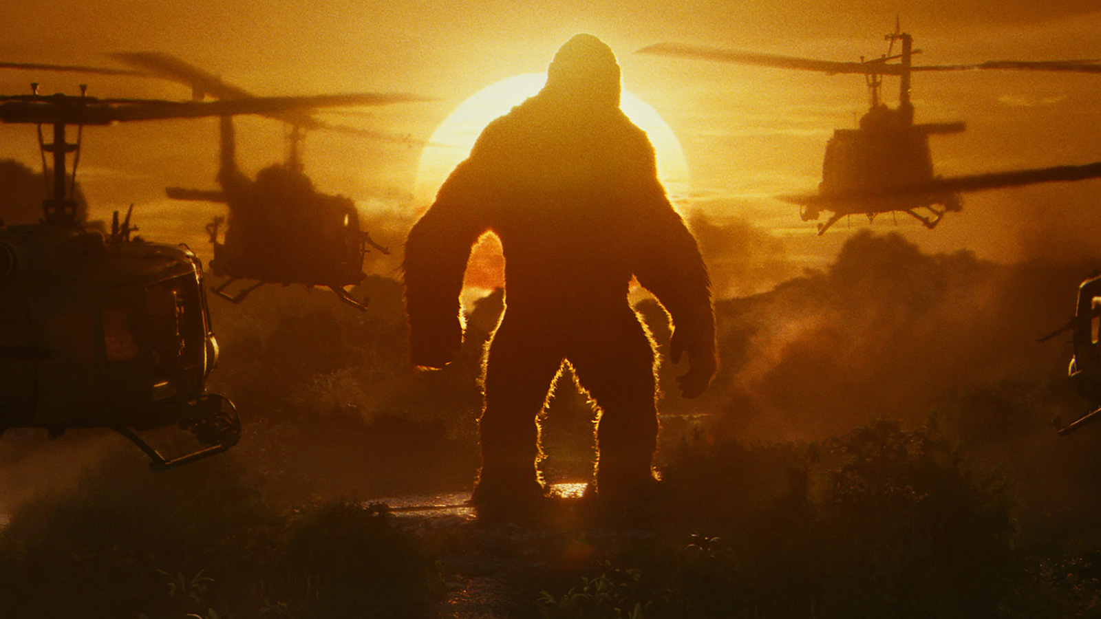 Say what you want about the movie, this image is poetry.