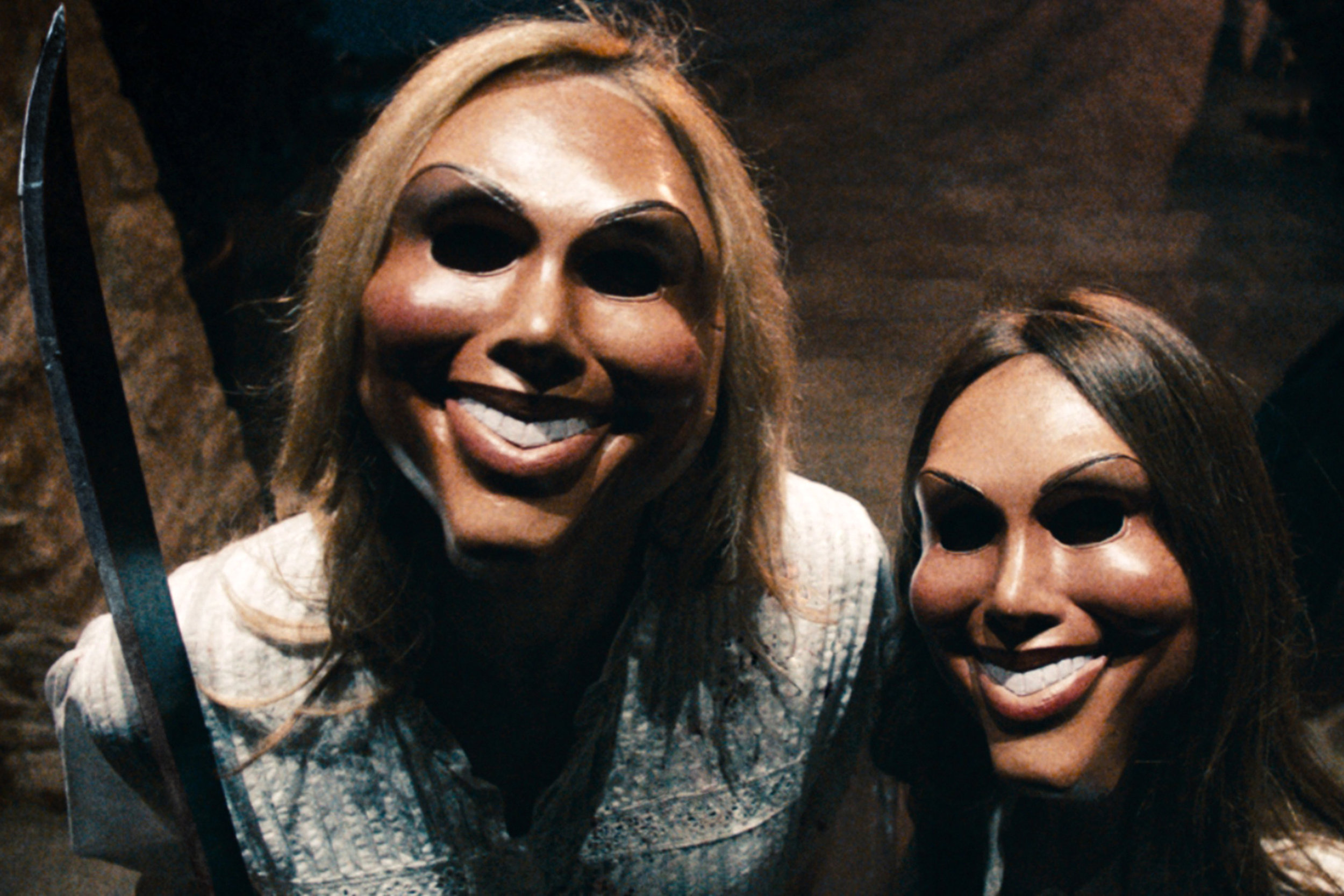 The Purge, directed by James DeMonaco. Image courtesy of Universal Pictures.