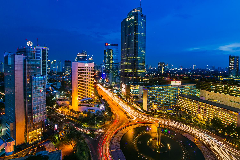 Jakarta.