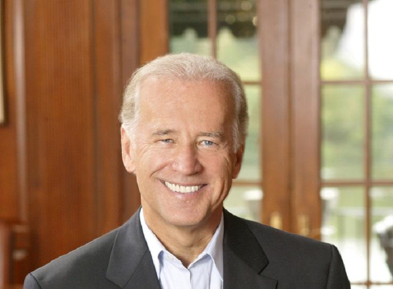 Joe Biden. Photo used under a Creative Commons license.