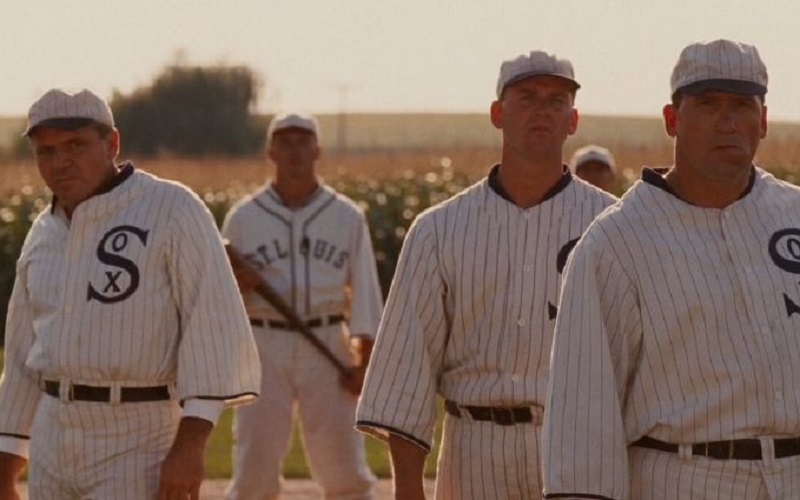 Field of Dreams. Image courtesy of Universal Pictures.