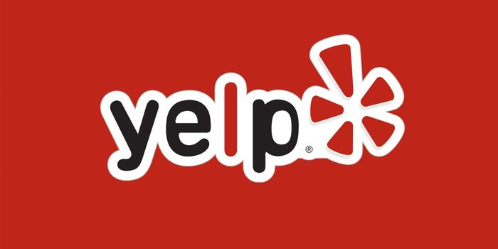 Also on Yelp!