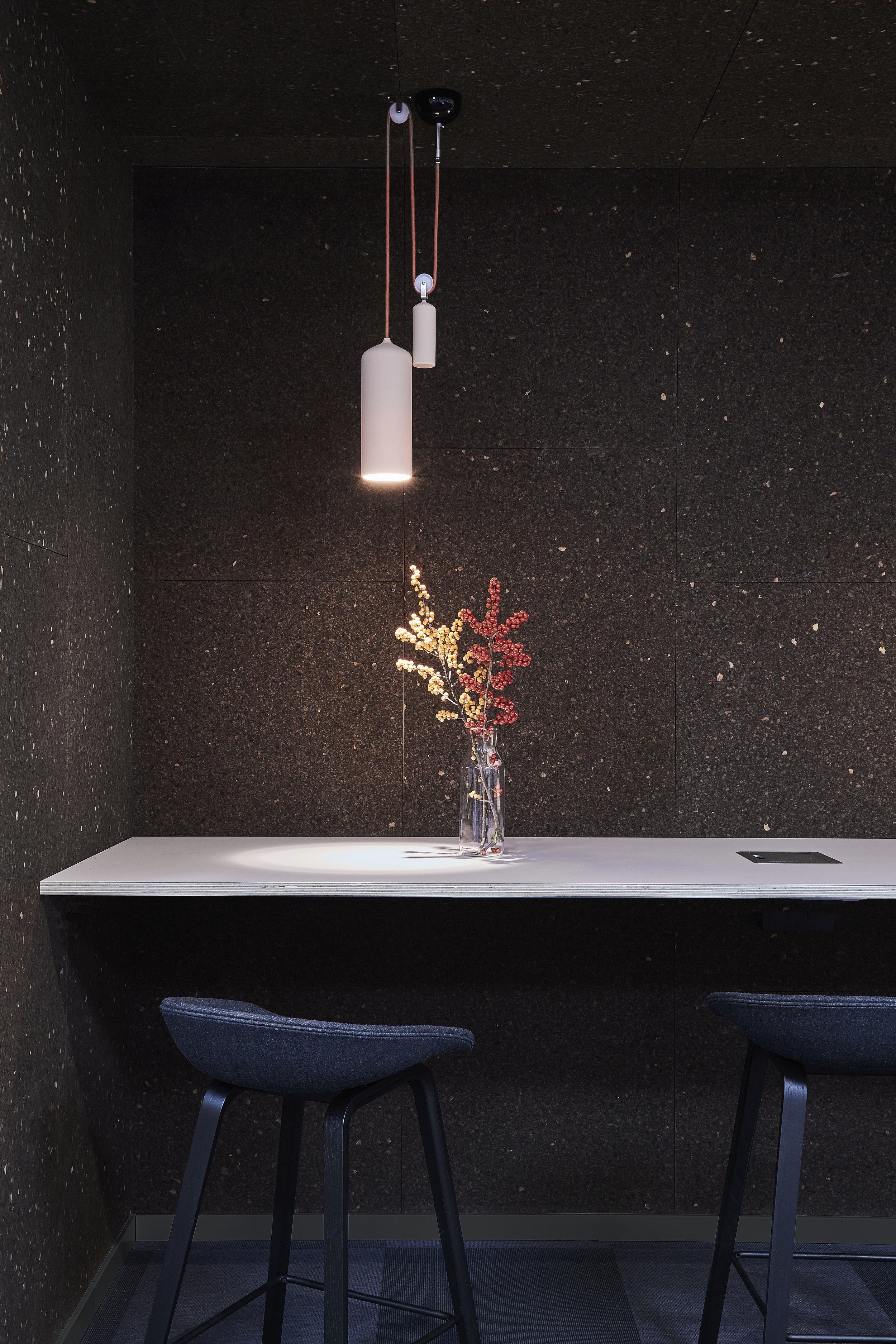 Interior — Björn Lofterud