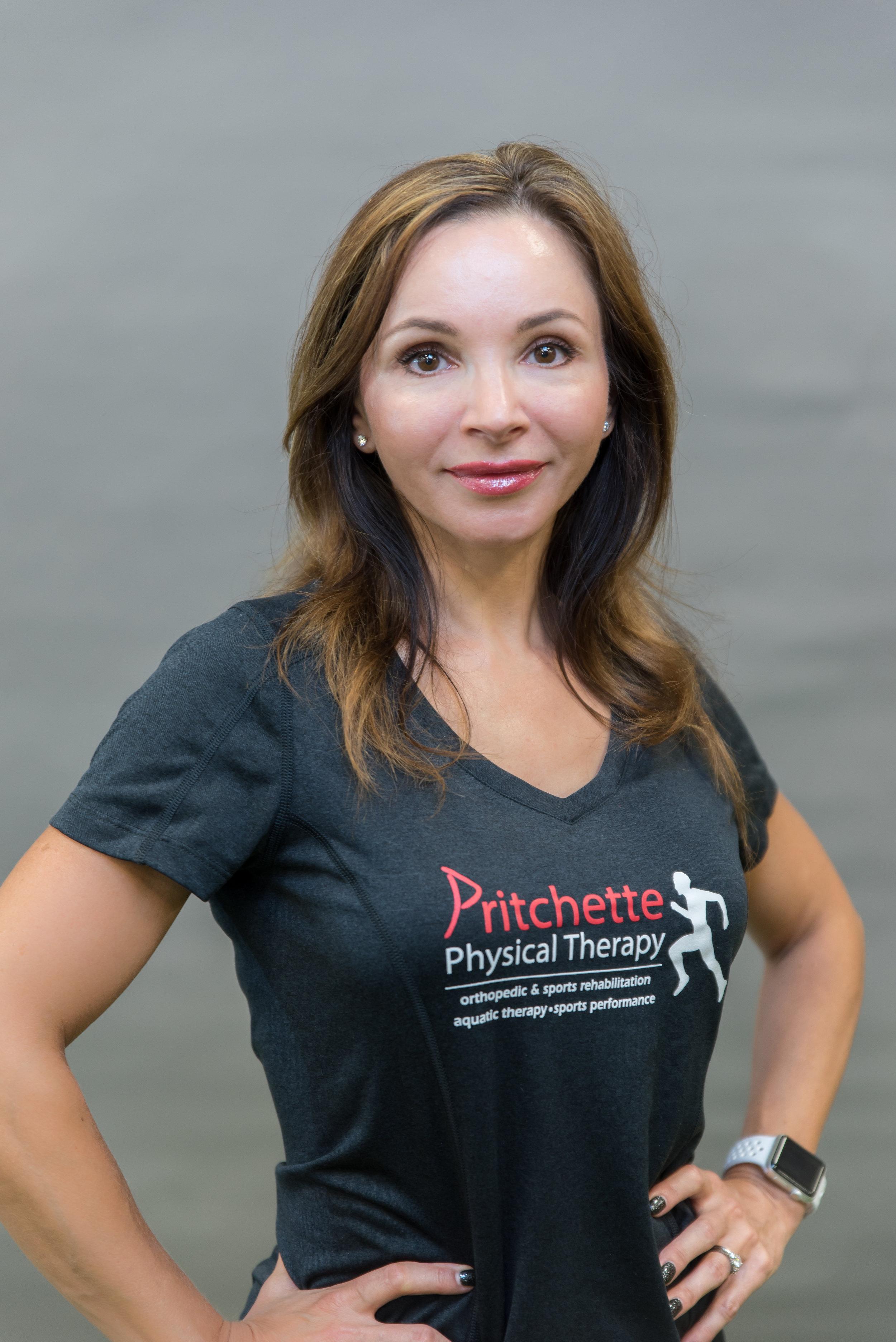 Elena Pritchette