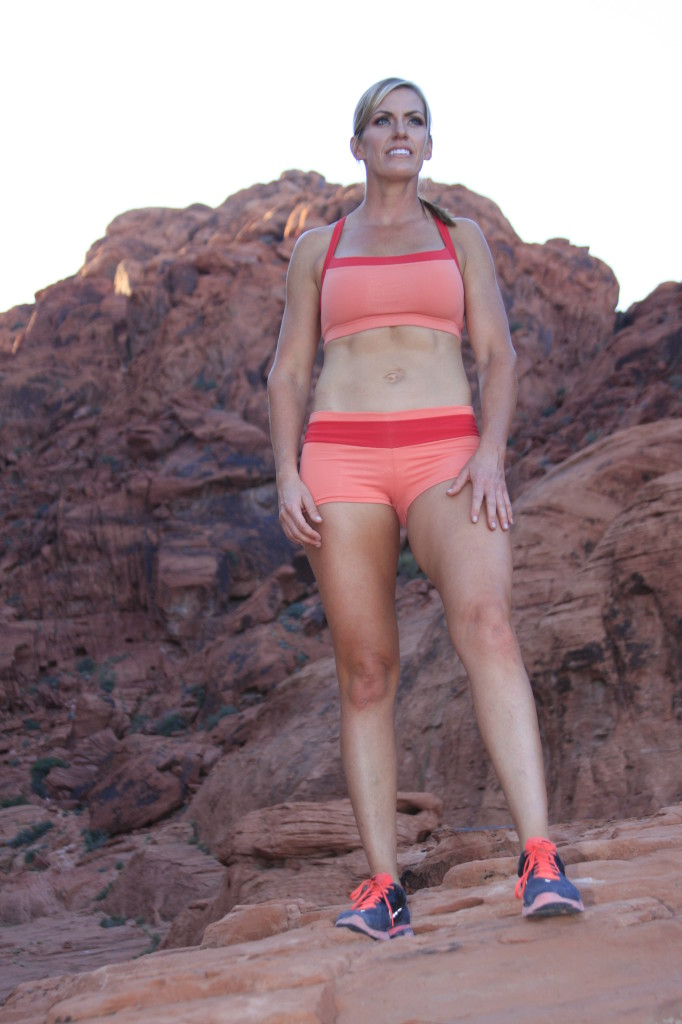 Adrienne Berman, CPT  Certified Personal Trainer