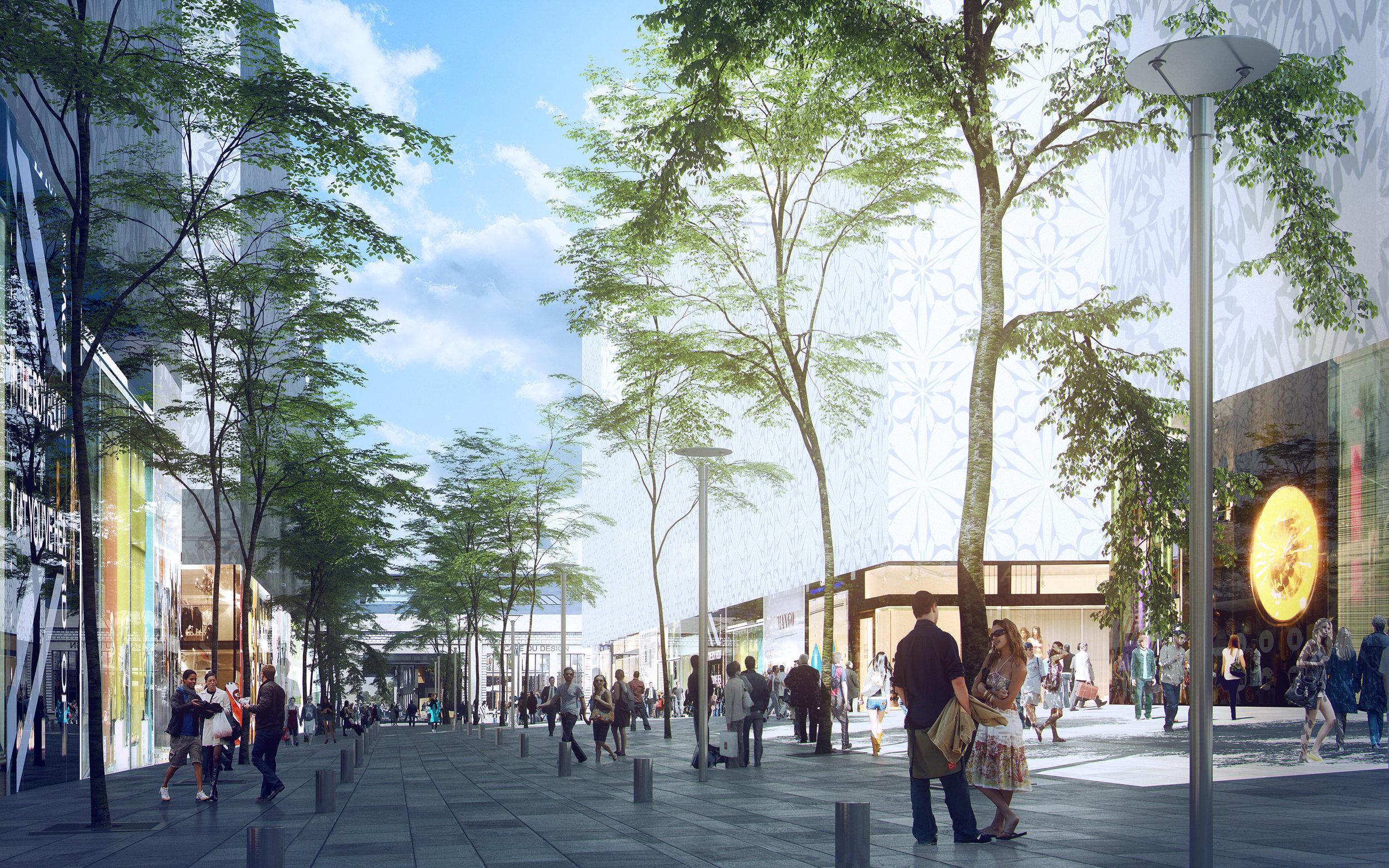ZAC-Docks-saint-ouen-perspectives-espace-publics