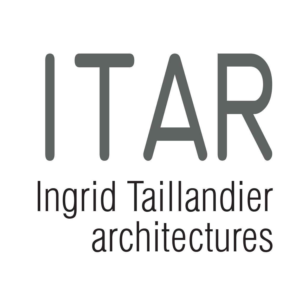 logo ITAR noirblanc 2016